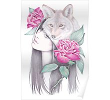 Wild Roses Poster