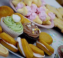 Cakes3 by feistyfotos