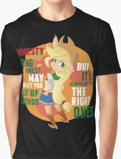 J. LENNON DIXIT Graphic T-Shirt