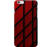 Random Lines iPhone Case/Skin