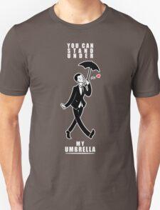 Mycroft x Umbrella T-Shirt