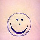 Smile Cartoon by impossiblesong