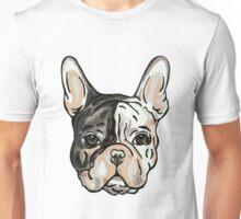 Friday French Face Unisex T-Shirt