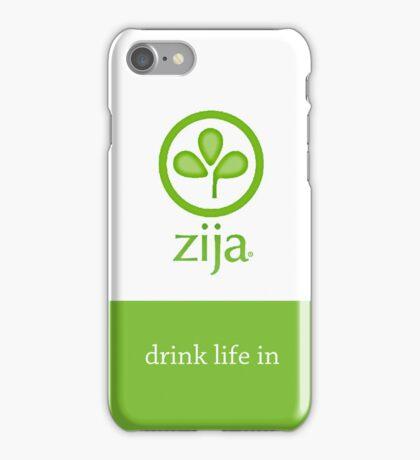 Zija iPhone Case/Skin