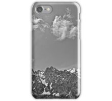 Grand Tetons iPhone Case/Skin