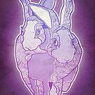 Bunny Love  by fixtape