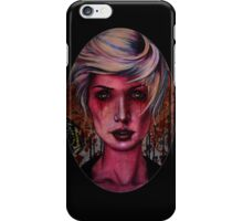 Gravity Sinks iPhone Case/Skin