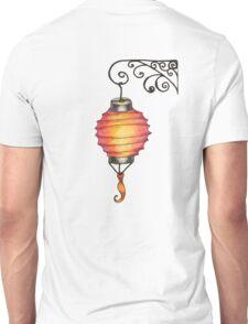 Paper Lantern 1 Unisex T-Shirt
