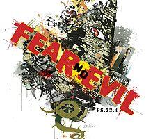 Fear No Evil by Chris Heidt