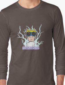 Dr. Horrible Ain't Lookin So Horrible Long Sleeve T-Shirt
