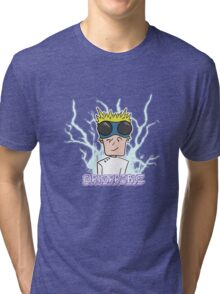 Dr. Horrible Ain't Lookin So Horrible Tri-blend T-Shirt