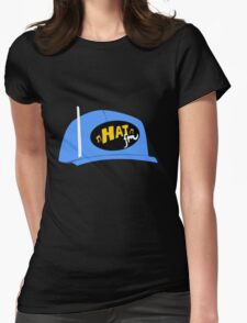 Hat FM Womens Fitted T-Shirt