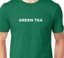 Green Tea Unisex T-Shirt