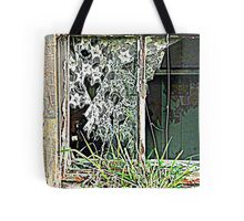 We Need New Curtains Tote Bag