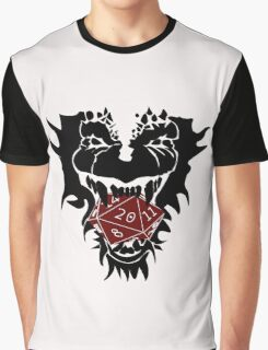 Dungeons and Dragons Graphic T-Shirt