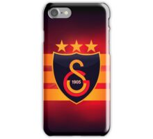 GS 10 iPhone Case/Skin