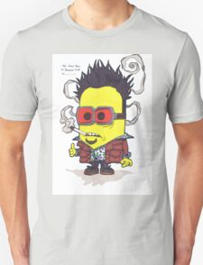 "Tyler ""Minion"" Durden, Banana Club. T-Shirt"