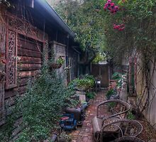 Guildford Yard  by HG. QualityPhotography