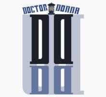 Doctor-Donna Kids Tee