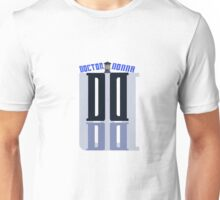 Doctor-Donna Unisex T-Shirt