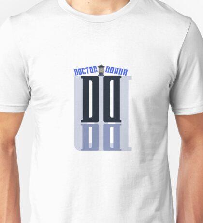 Doctor-Donna Unisex T-Shirt