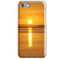 Sunrise - Inverloch, Victoria iPhone Case/Skin