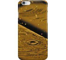 Bouncing Water iPhone Case/Skin