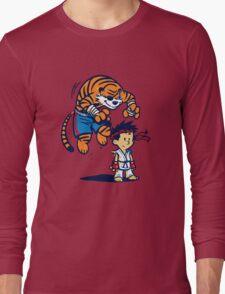 Tiger! Long Sleeve T-Shirt