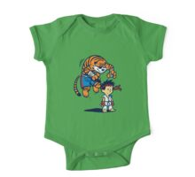 Tiger! Kids Clothes