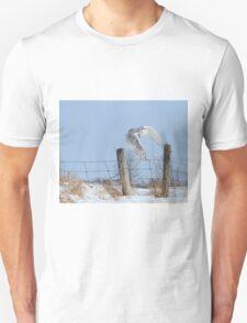 Windswept glory Unisex T-Shirt