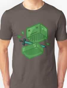 Slaying a slime T-Shirt