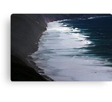 Torndirrup National Park Canvas Print