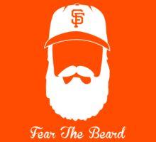 Fear The Beard by trey3d