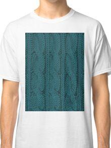 Knit Classic T-Shirt