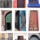 Puertas Americanas by Natasha M