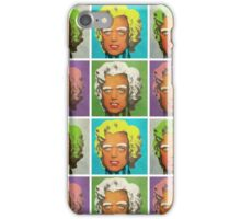 Oompa Loompa set of 4 iPhone Case/Skin