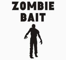 Zombie Bait One Piece - Short Sleeve