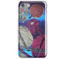 Lib 1120 iPhone Case/Skin