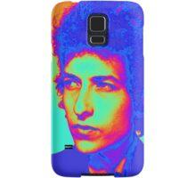 Bob Dylan Psychedelic Samsung Galaxy Case/Skin