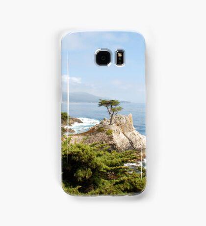 Lone Cypress, California Samsung Galaxy Case/Skin