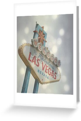 Welcome to Fabulous Las Vegas by Susanne Correa