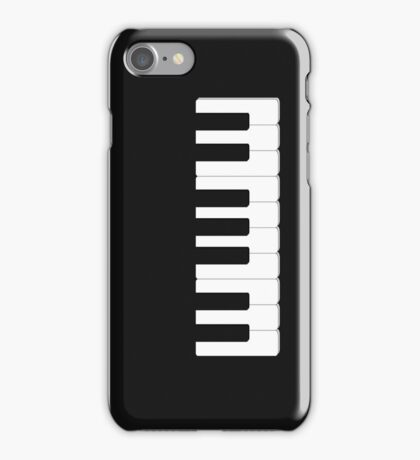 Piano Party iPhone Case/Skin