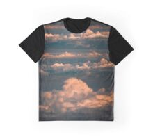 THE SKY IS NOT THE LIMIT Graphic T-Shirt