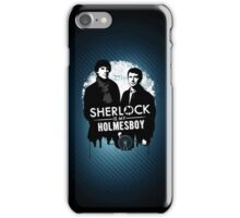 Sherlock iPhone Case iPhone Case/Skin