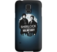 Sherlock iPhone Case Samsung Galaxy Case/Skin