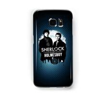 Sherlock iPhone Case Samsung Galaxy Case/Skin