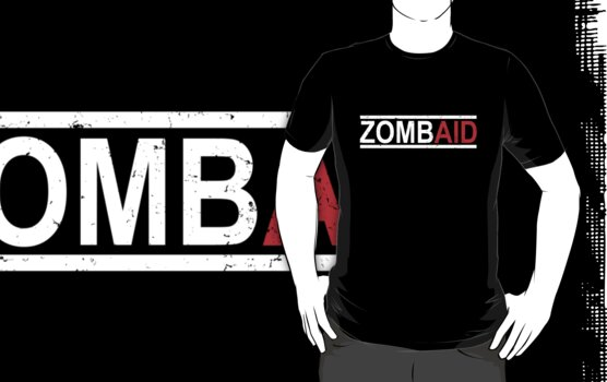 Zombaid by Adho1982