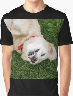 Smile for the Photographer!  Graphic T-Shirt