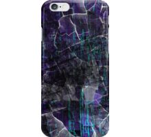 Paint Peel iPhone Case/Skin