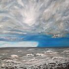 Approaching Storm - Hurricane by Nicla Rossini